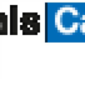Ewals Cargo Care logotype, customer logos