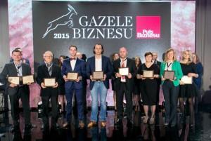 gazele biznesu 2016 award gala framelogic