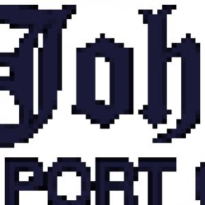 Kim Johansen logotype