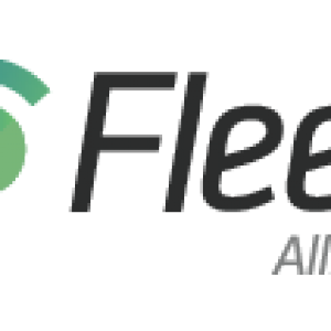 1-Fleet Alliance logotype