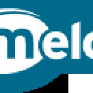 cementos melon logo