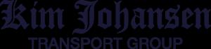 Kim Johansen Transport Group Logo