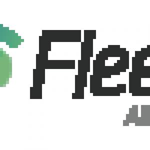 1-Fleet original logo