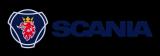 scania logotype, customer logos